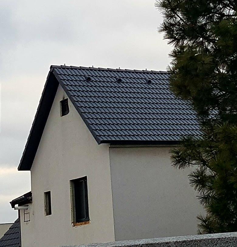 @doubkovaadriana a na střeše - Obrázek č. 1