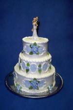 a dortíky..
