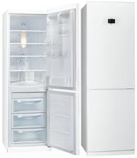 Kombinovaná lednička LG GR-B399PQA 10999Kč