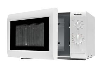 Levnější a menší NN-E205W (vxšxh 26x45,5x31,5)
