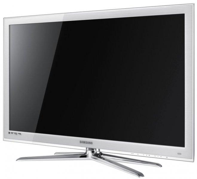 Spotřebiče - LED televize Samsung UE40C6510
