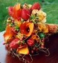 ...svatba bude na podzim takže barva by se hodila...