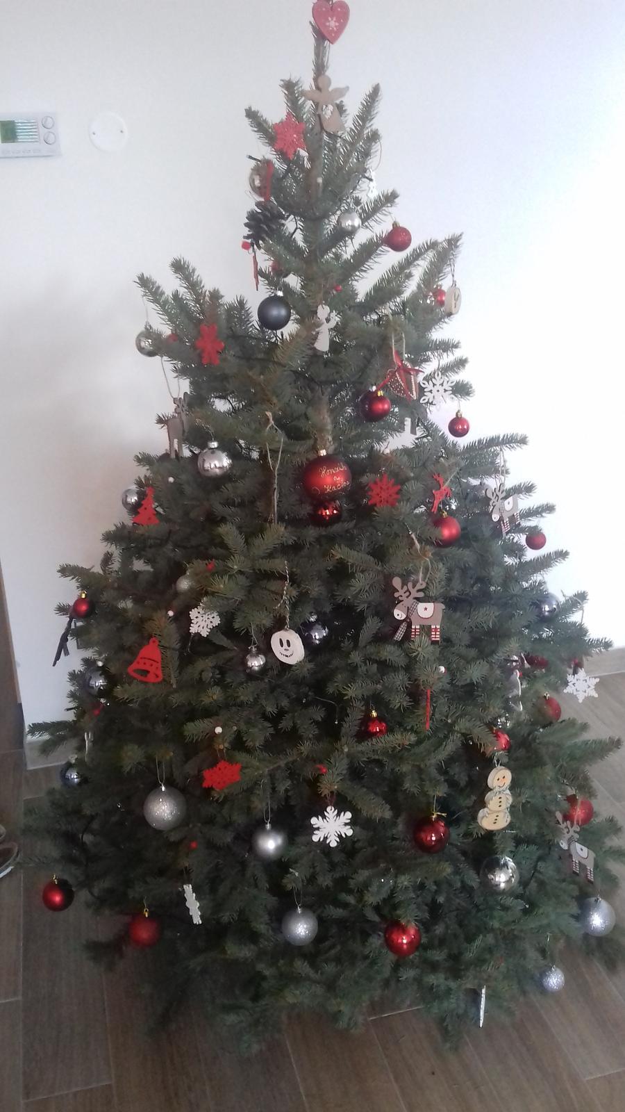 Krásné Vánoce! :slight_smile: - Obrázek č. 1