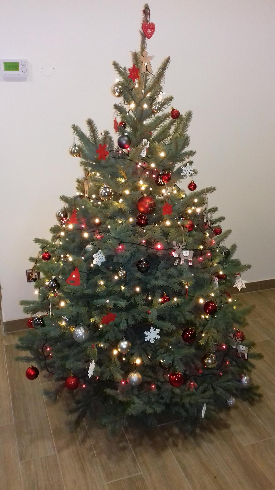 Krásné Vánoce! :slight_smile: - Obrázek č. 2