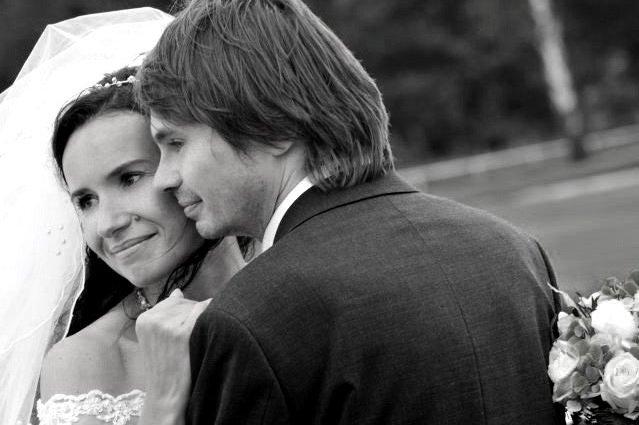 Alice{{_AND_}}Václav - naše romantika v černobílém