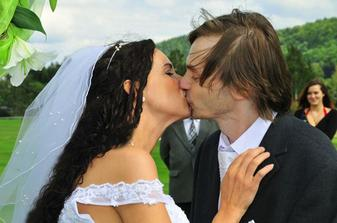 ..první novomanželská :-))))