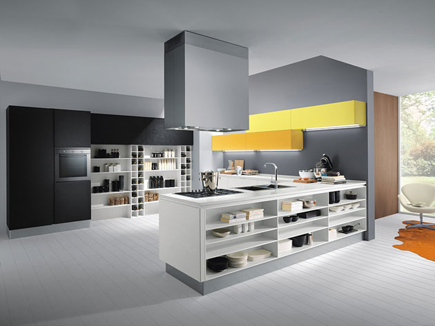 Kuchynky 2 - Obrázok č. 44