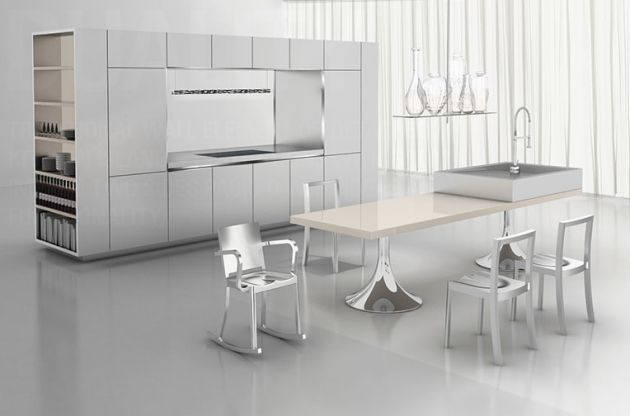 Kuchynky 2 - Obrázok č. 66
