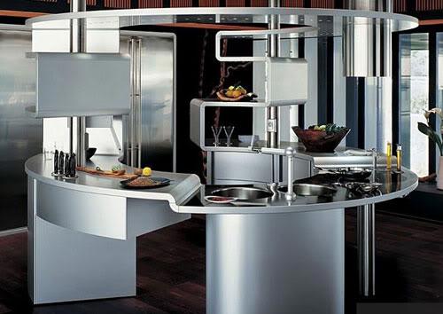 Kuchynky....inšpi... - Obrázok č. 35