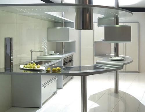 Kuchynky....inšpi... - Obrázok č. 38