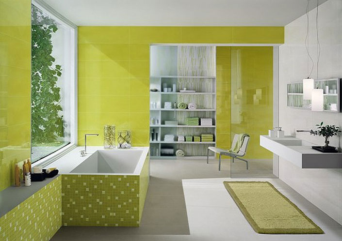 Obklady do kúpelní 2 - Obrázok č. 18