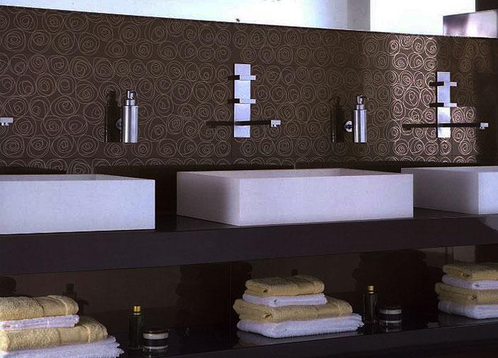 Inšpirácie do kúpeľne - atlas concorde intensity