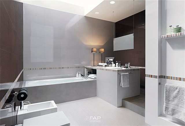 Obklady do kúpelní 2 - Obrázok č. 90