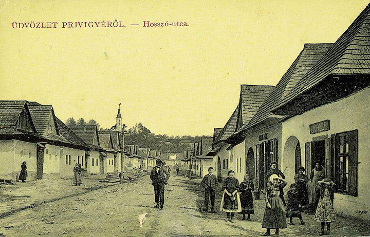 Prievidza historia - Obrázok č. 98