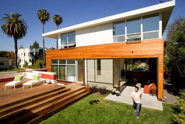Dom v Kalifornskom štýle - Obrázok č. 2