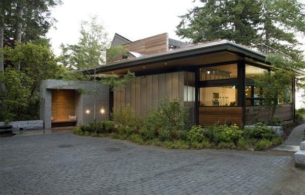 Ekologický domček - Obrázok č. 2