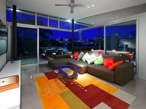 Indoor outdoor - Obrázok č. 6