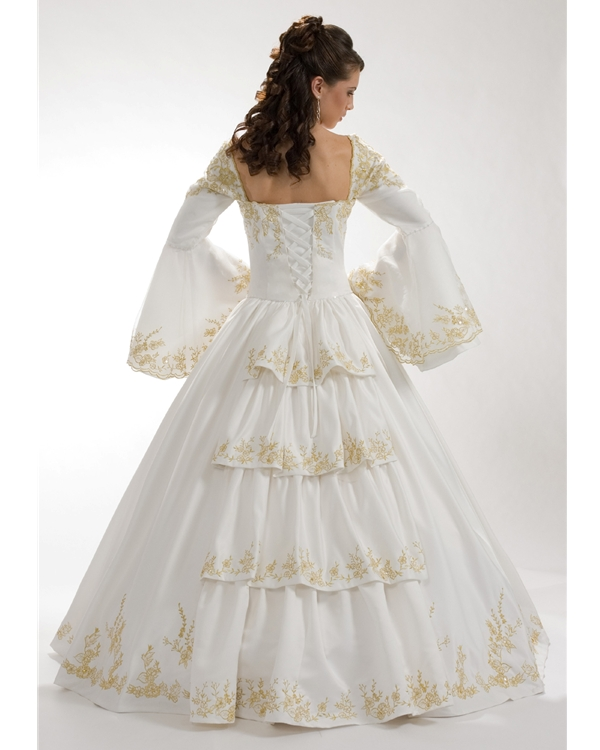 Ooooooooo šaty - Obrázok č. 2