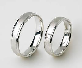 předběžně vybrané prstýnky, jen je chci ještě vidět naživo