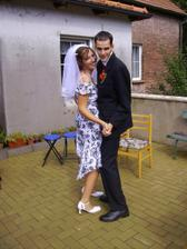 svatební sólo
