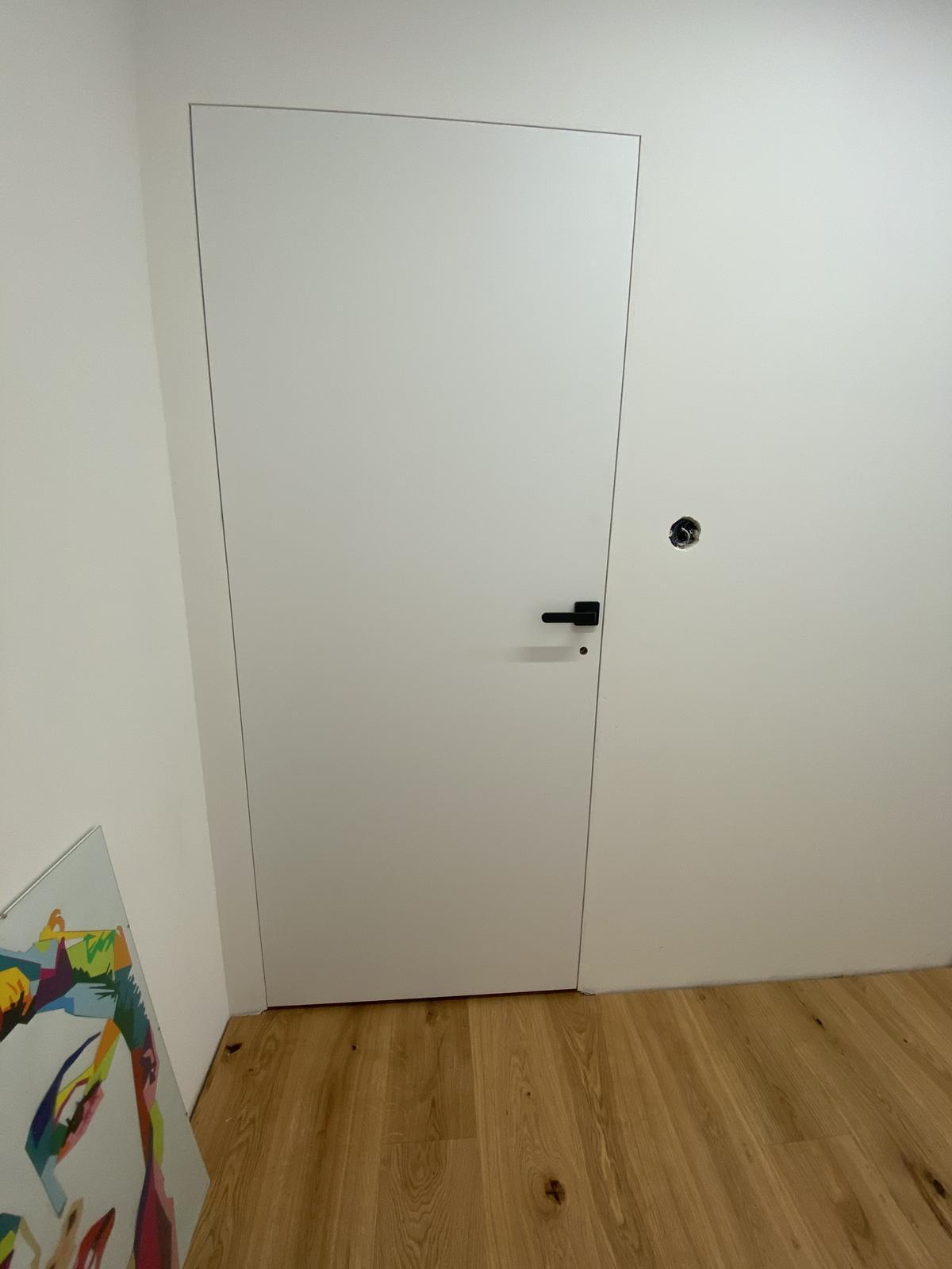 Skryte zárubne s dverami - Obrázok č. 1
