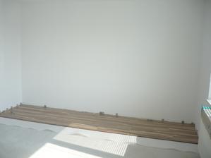 podlahy ukladame