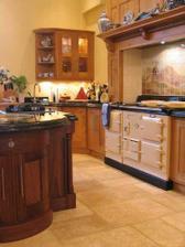 podlaha - take nieco do kuchyne