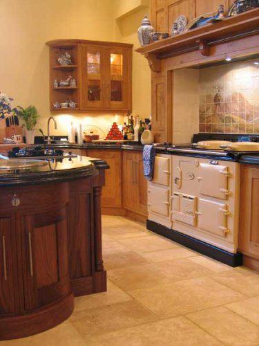Inspiracie do nasho domu - podlaha - take nieco do kuchyne
