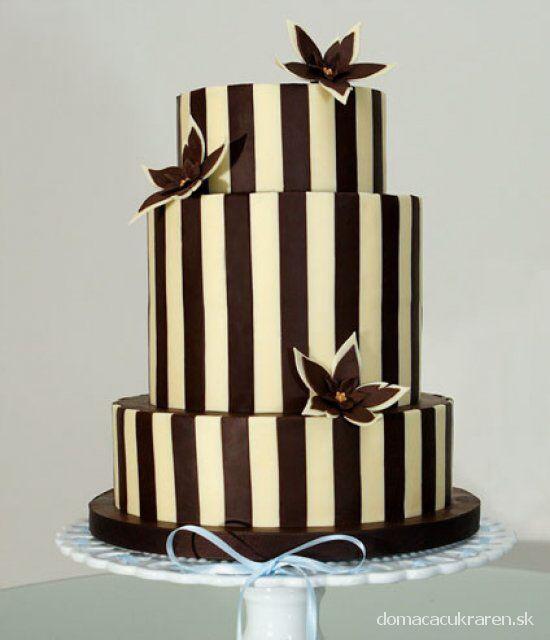 08fd55c480 Svadobné koláče - rozhodnete sa pre tradície alebo aktuálne trendy