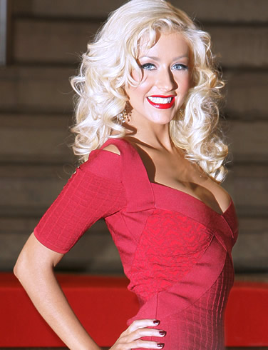 50' roky - Christina