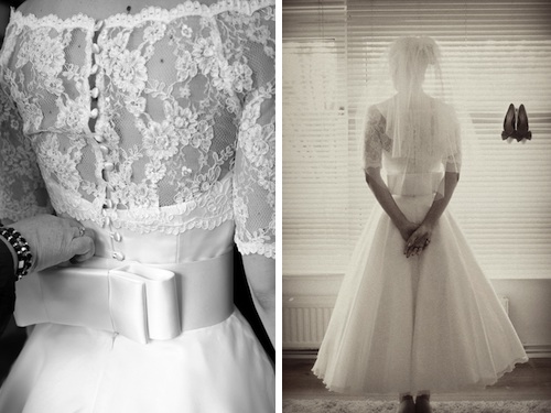 Idú sa šiť šaty na svadbu - Obrázok č. 11