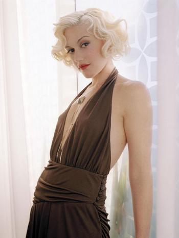 50' roky - Gwen Stefani