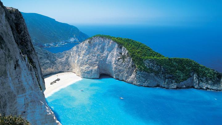 Medové týždne - Zakynthos