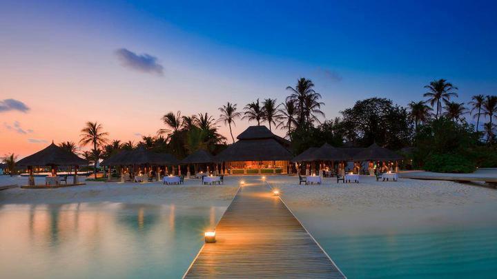 Medové týždne - Maldivy