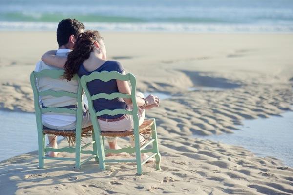 Raz na pláži .. - Obrázok č. 159