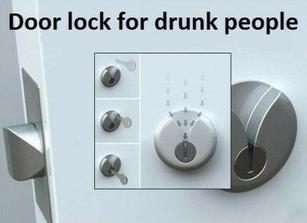 .. pre opitých ľudí