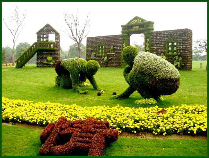 Kreatívne záhrady - Obrázok č. 30