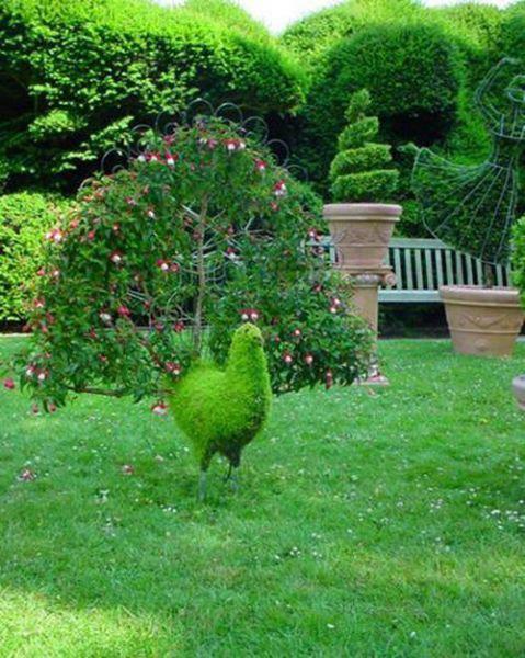 Kreatívne záhrady - Obrázok č. 36