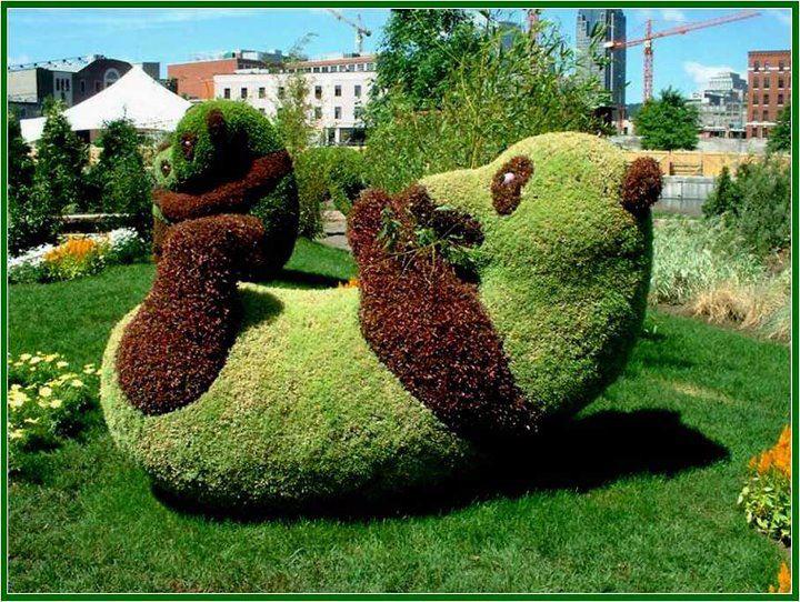 Kreatívne záhrady - Obrázok č. 43