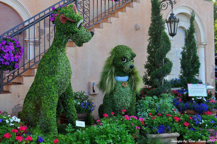 Kreatívne záhrady - Obrázok č. 1