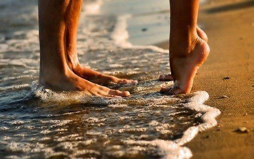 Raz na pláži .. - Obrázok č. 3