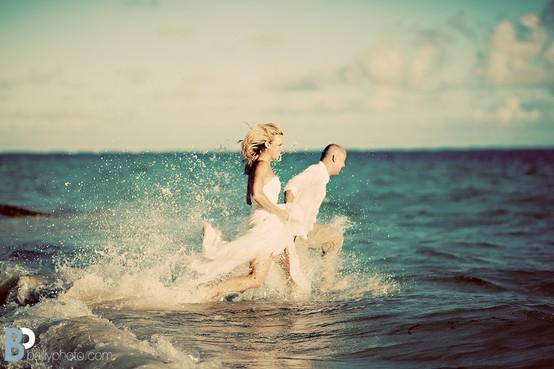 Raz na pláži .. - Obrázok č. 5