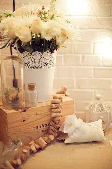 Výzdoba, dekorácie, kvetiny ... - Obrázok č. 3