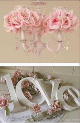 Výzdoba, dekorácie, kvetiny ... - Obrázok č. 13