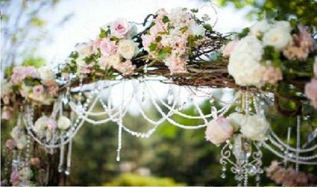 Výzdoba, dekorácie, kvetiny ... - Obrázok č. 16