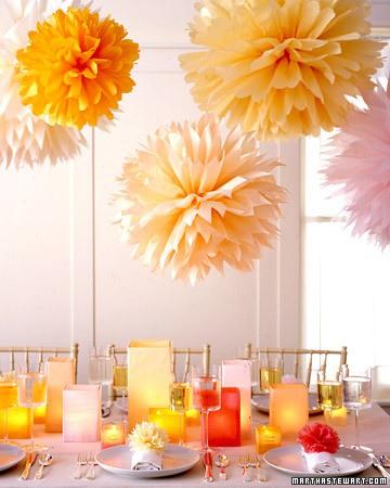 Výzdoba, dekorácie, kvetiny ... - Obrázok č. 39