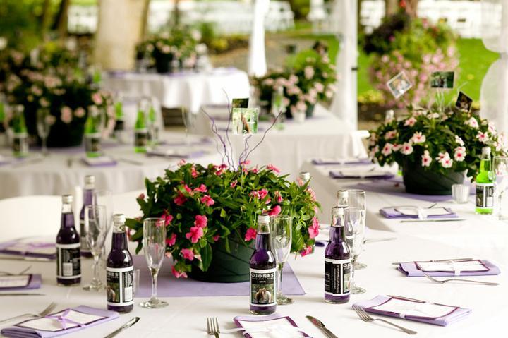 Výzdoba, dekorácie, kvetiny ... - Obrázok č. 55