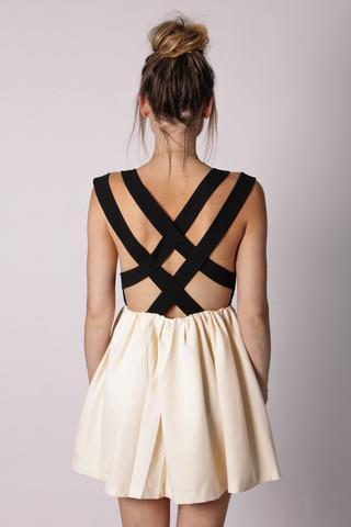 Šaty - zaostrené na chrbát - Obrázok č. 37