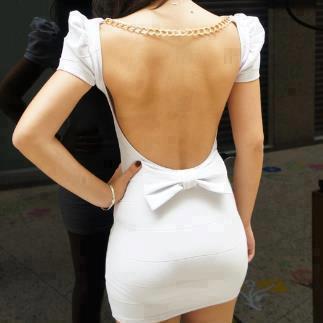 Šaty - zaostrené na chrbát - Obrázok č. 40