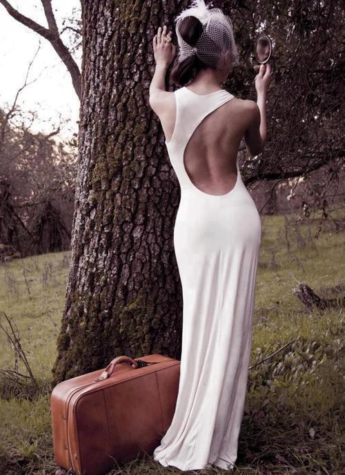 Šaty - zaostrené na chrbát - Obrázok č. 43